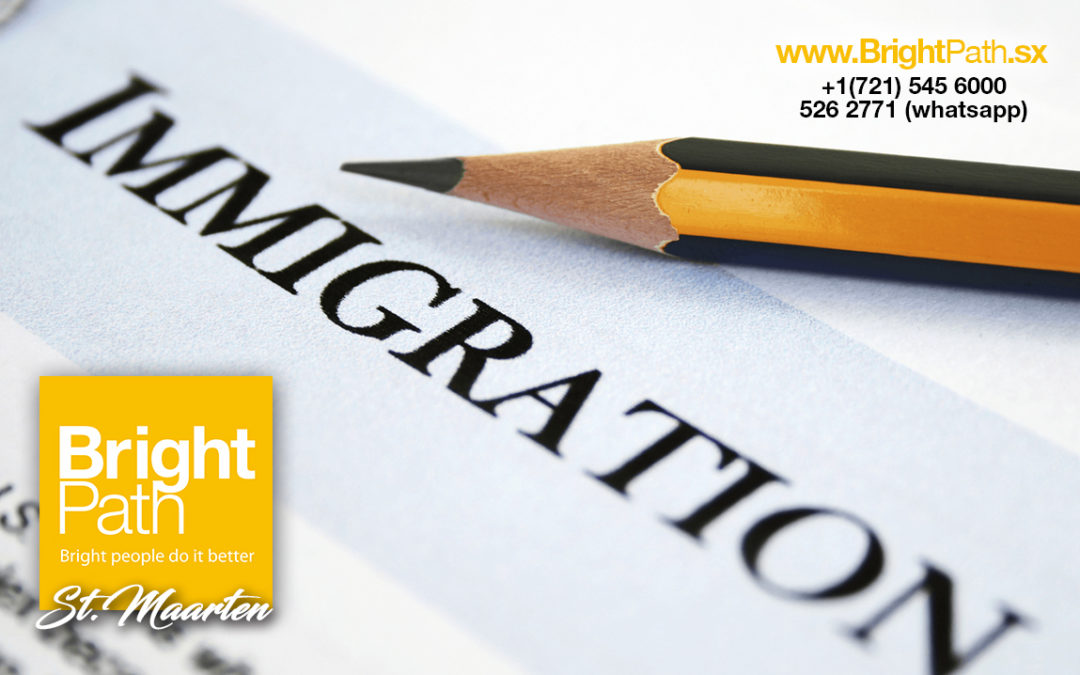 Immigration Services in Sint Maarten:  What you need to know