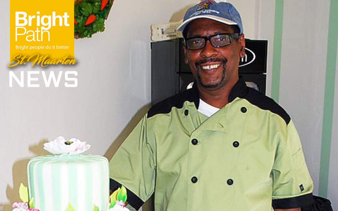 Small Business in Focus: Kurt West of Cakes & Bakes