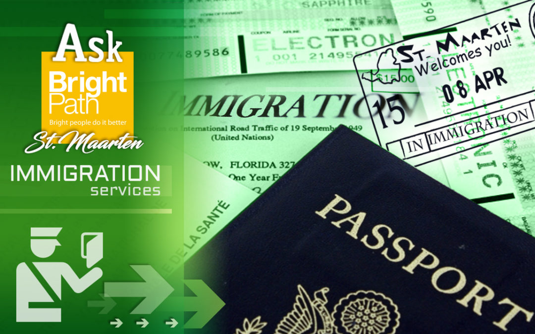 Client Checklist: Temporary Residency Application – Immigration Services General Requirements