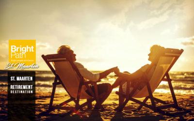 Sint Maarten: your retirement destination