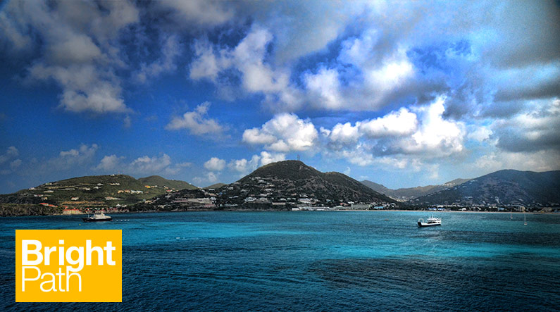 Best of: Caribbean Islands. Top 25.