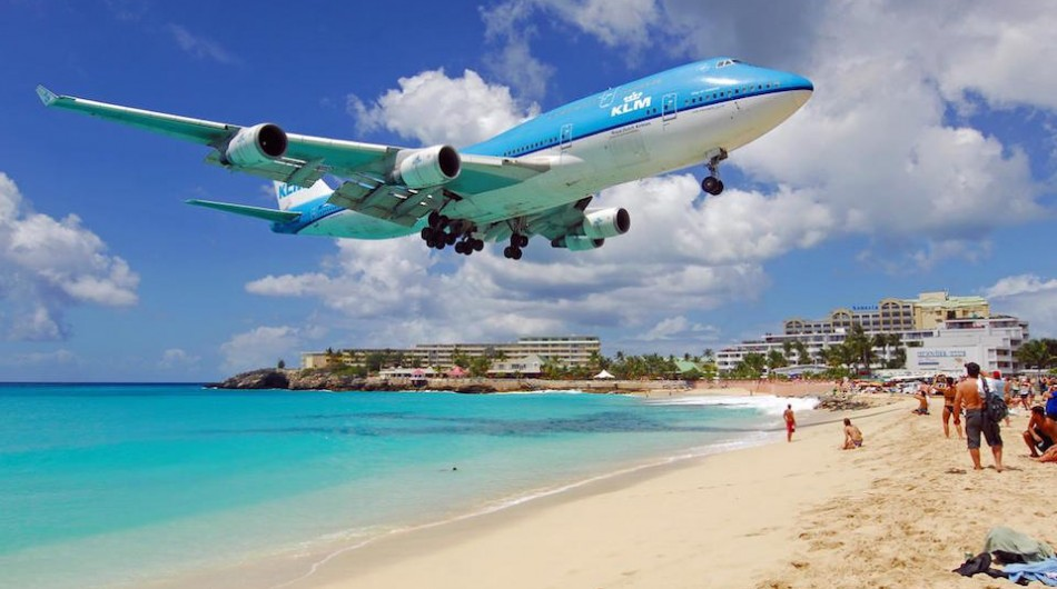 The 10 Best Airports in the Caribbean – 2016