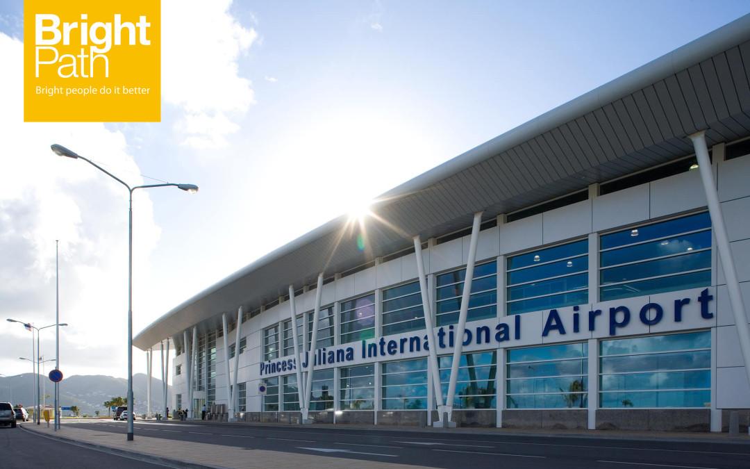 Belgian Jetair to offer St. Maarten