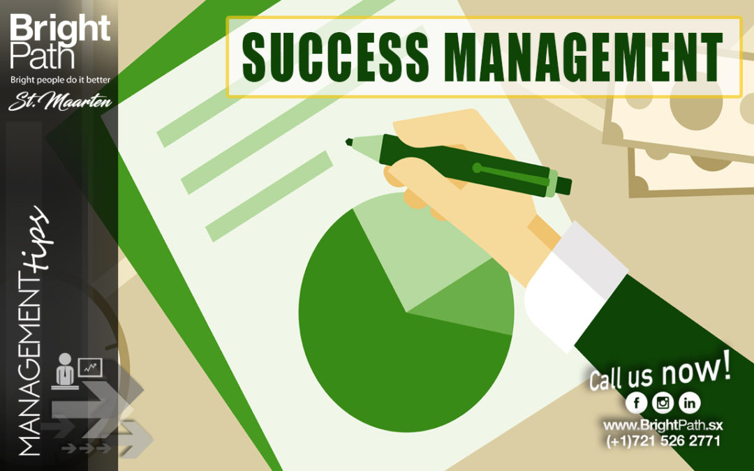 7 Tips for Management Success