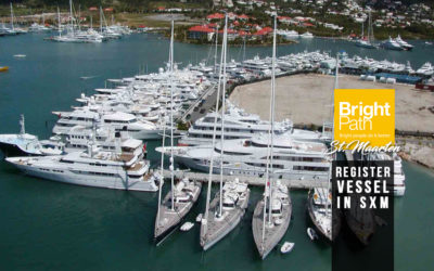 What do I need to register my vessel in Sint Maarten?